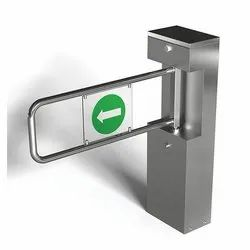 Automatic Swing Barriers
