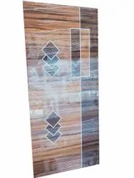 Laminated Wooden lamination Door, For Home, Size/Dimension: 31.5 X 84 Inch