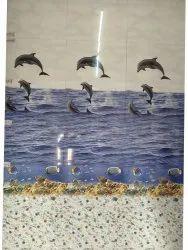 Ceramic Mosaic Gloss Bathroom Wall Tiles
