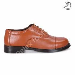 Lace Up Police Officer Shoes
