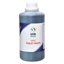 Violet 19 Pigment Paste For Latex