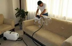 Sofa Shampooing Services