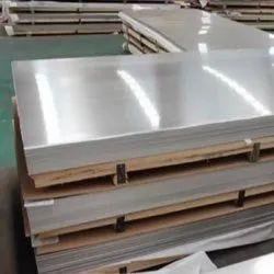 Stainless Steel Duplex Sheet