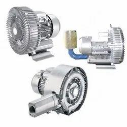 Ac Aluminum High Pressure Fans