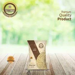 Tasty Torque Premium Quality 500g White Urad Dal, High in Protein