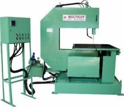 VBM-500 Vertical Band Saw Machine