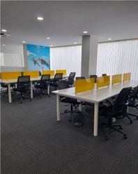 Office Space For Rent In Bangalore HRBR Layout