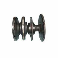 Ultrasonic Cutter Roller
