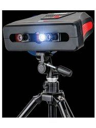 Range Vision-Russia Wired(Corded) 3d Scanner, Scan Speed/Motion Tolerance: 1 Sec, LED CCD Imager