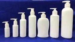 Hand Wash Bottles