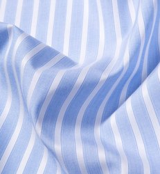 Formal Poly Cotton Shirt Fabric