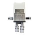 High Flow Air Oxygen Blender