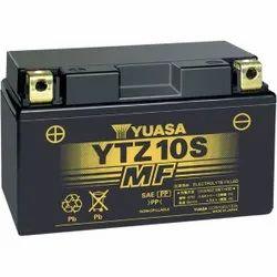YUASA Maintenance Free Batteries, Capacity: 100AH, 12V