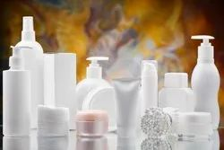 Cosmetics Products Contract Manufacturing Service