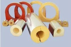 PUF PIR Pipe Section