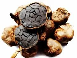 A Grade Organic Black Garlic, Gunny Bag, 20 Kg