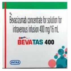 Bevatas 400mg /16mL Bevacizumab Injection