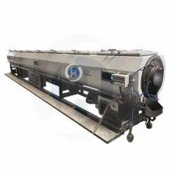 HDPE Spray Cooling Tank