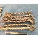 Dried Braided Pizzle
