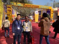Auto Expo Delhi