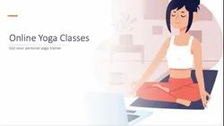 Personal Yoga Trainer, Online Yoga Class at Home