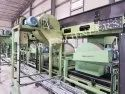 Coconut Husk Chips Cutting & Processing Machine