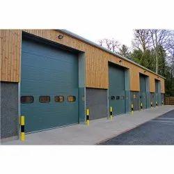 Industrial Overhead Doors