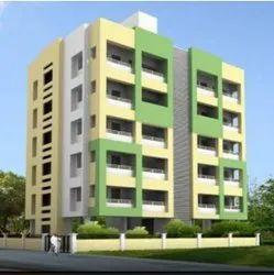 10 Concrete Frame Structures Residential Construction Service, sOLAPUR