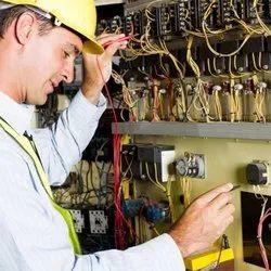 电气承包商服务