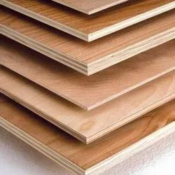 ValleyWood Poplar BWP Plywood, Thickness: 18 Mm, Size: 8' X 4'