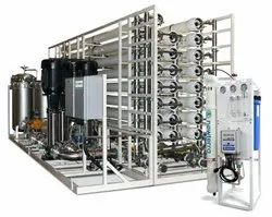 Industrial RO System Use For Chemical/Pharma/ Sugar Mill/ Paper Mill