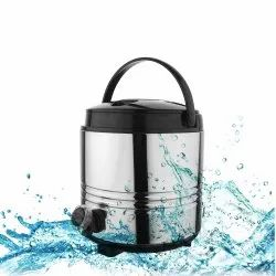 Stainless Steel Thermosteel Insulated Hot & Cold Water Jug