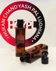 10 ml Medicated Shampoo Bottle