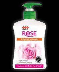 Rose Refreshing Hand Wash