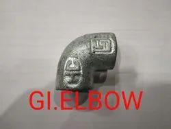 GI Reducing Elbow