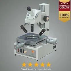 Sipcon Toolmaker Microscope, Model Name/Number: Stm