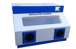Inoculation Chamber,
