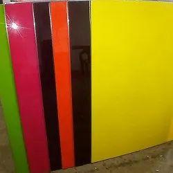 Indian Acrylic Sheet