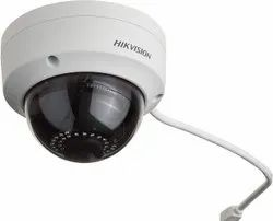 DS-2CD2142FWD-I (S) 4MP WDR Fixed Dome Network Camera