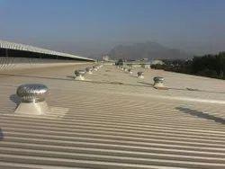 FRP Rooftop  Ventilator