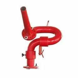 Fire Monitor Nozzle