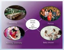 Food Supplier for Parties And Corporate Offices
