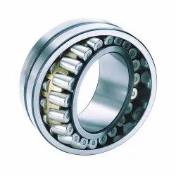 Round Double Sided Stainless Steel Roller Bearing, Weight: 200 G, Size: 65 Mm (diameter)