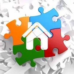 Bank Self Employed NRI Home Loan Service, Address Proof