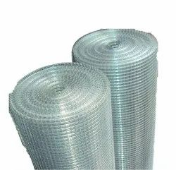 12-14 Gauge Cold Rolled Mill Finish Iron Wire Mesh, Packaging Type: Roll, Material Grade: SS304