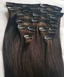 10 Pieces Set Hair Extension