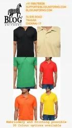 T Shirts For Corporate Uniforms
