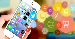 English Offline & Online IOS Application Development, Development Platforms: Android