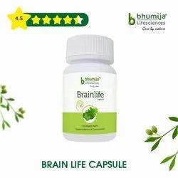 Brain Capsule