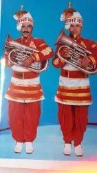 Wedding Band Services